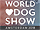 World Dog Show 2018 Amsterdam
